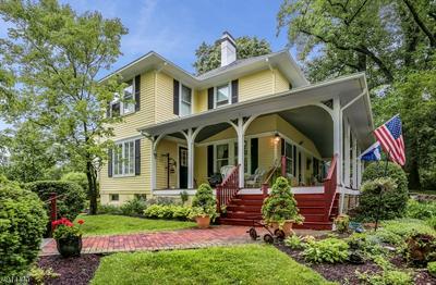 1418 LONG HILL RD, Long Hill Township, NJ 07946 - Photo 1
