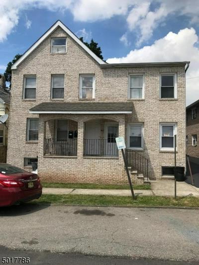 827 MARTIN ST, Elizabeth City, NJ 07201 - Photo 1
