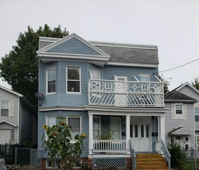 165 WATSON AVE, Newark City, NJ 07112 - Photo 1