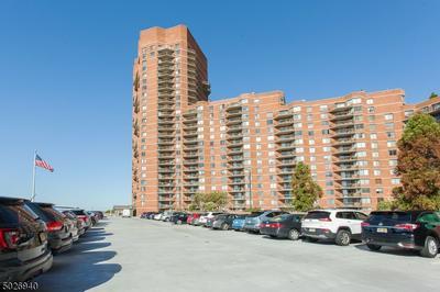 127 HARMON COVE TOWER, Secaucus Town, NJ 07094 - Photo 1