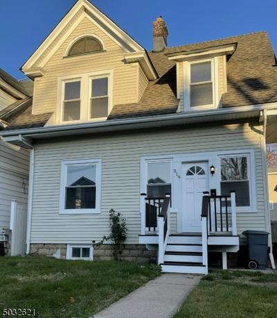 517 LINDEN AVE, Elizabeth City, NJ 07202 - Photo 1