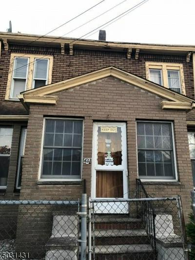 433 JACKSON AVE, Elizabeth City, NJ 07201 - Photo 1