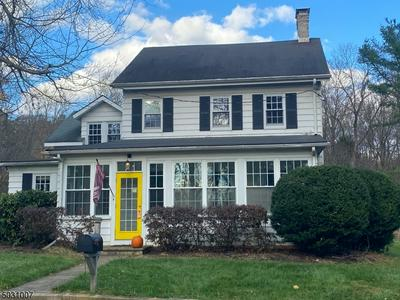 2 NORTH RD, Mount Olive Twp., NJ 07836 - Photo 1