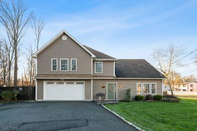 51 ALDINE RD, Parsippany-Troy Hills Twp., NJ 07054 - Photo 1