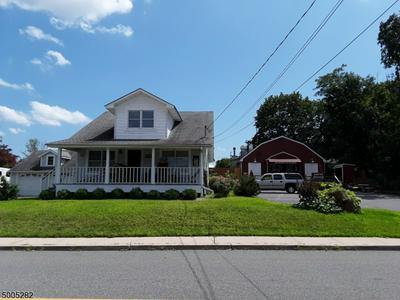 21 NEW ST, Hampton Boro, NJ 08827 - Photo 2