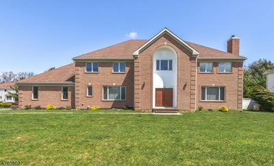 19 WINCHESTER DR, Scotch Plains Township, NJ 07076 - Photo 1