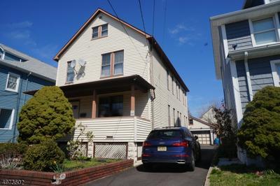 941 KENNETH AVE, ELIZABETH, NJ 07202 - Photo 1