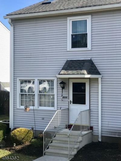 806 FAULKNER DR, Independence Township, NJ 07840 - Photo 1