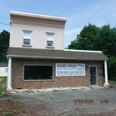 608 S MAIN ST, Manville Boro, NJ 08835 - Photo 1