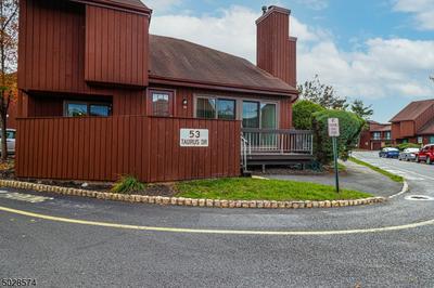 53 TAURUS DR # 1A1A, Hillsborough Twp., NJ 08844 - Photo 1