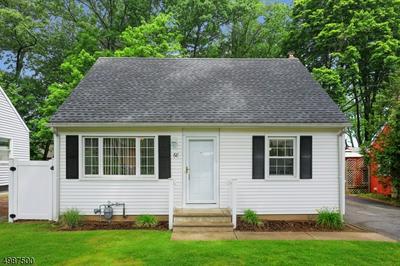 68 HIGHWOOD RD, Parsippany-Troy Hills Township, NJ 07834 - Photo 2