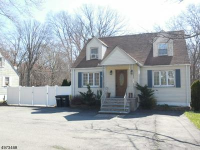 142 VALLEY RD, WAYNE, NJ 07470 - Photo 1