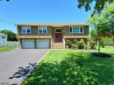 5 SAGAMORE RD, Parsippany-Troy Hills Township, NJ 07054 - Photo 1