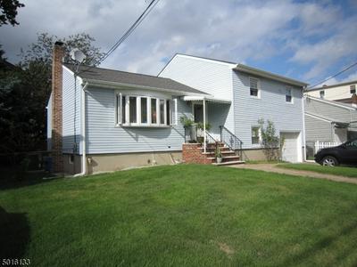 507 PENNINGTON ST, Elizabeth City, NJ 07202 - Photo 1