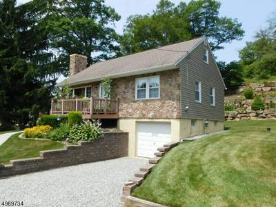 99 MAPLE RD, WEST MILFORD, NJ 07480 - Photo 1