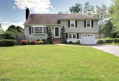 12 SAGAMORE RD, Parsippany-Troy Hills Township, NJ 07054 - Photo 1