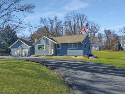574 STATE ROUTE 94, Knowlton Twp., NJ 07832 - Photo 1