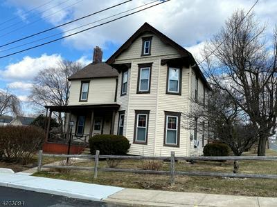 42 SOUTH ST, Hampton Borough, NJ 08827 - Photo 1