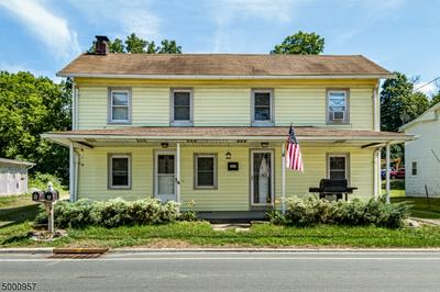 347 ROUTE 46, Independence Twp., NJ 07838 - Photo 1