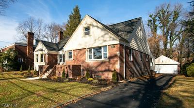87 CHADWICK RD, Teaneck Township, NJ 07666 - Photo 1
