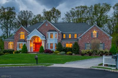 14 ADAMS WAY, Montville Township, NJ 07082 - Photo 1