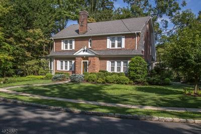 55 WOODLAND RD, MAPLEWOOD, NJ 07040 - Photo 1