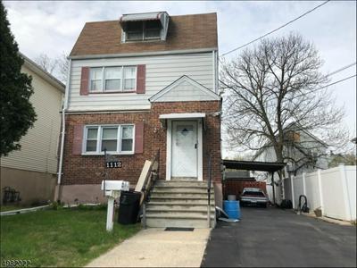 1112 RIVINGTON ST, Roselle Borough, NJ 07203 - Photo 1