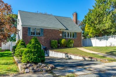 22 CLEVELAND RD, Union Twp., NJ 07083 - Photo 2