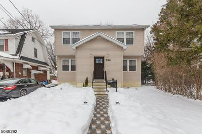 786 CENTRAL AVE, Rahway City, NJ 07065 - Photo 1