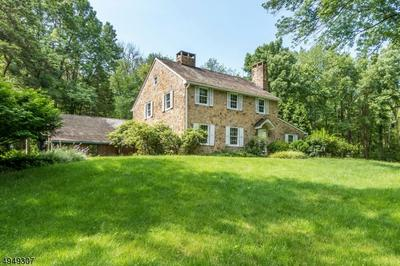 47 PLEASANT VALLEY RD, Hopewell Township, NJ 08560 - Photo 1