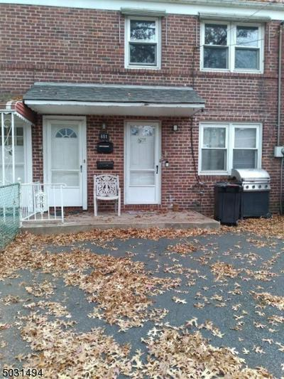 651 CORA PL # 2, Rahway City, NJ 07065 - Photo 1