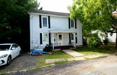 29 S JACKSON AVE, Washington Boro, NJ 07882 - Photo 2
