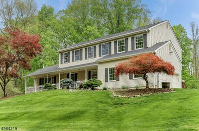 8 SHAKESPEARE RD, Independence Township, NJ 07840 - Photo 1