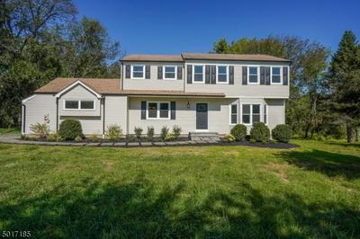 206 JOHNSON RD, Readington Twp., NJ 08889 - Photo 1