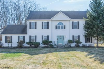 213 FLANDERS NETCONG RD, Mount Olive Township, NJ 07836 - Photo 1