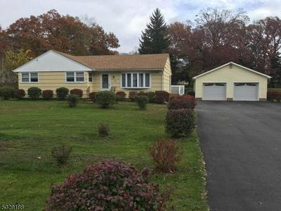 270 BERKSHIRE VALLEY RD, Roxbury Twp., NJ 07885 - Photo 1