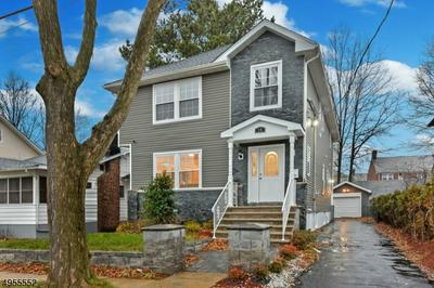 15 MEADOWBROOK PL, Maplewood Township, NJ 07040 - Photo 1