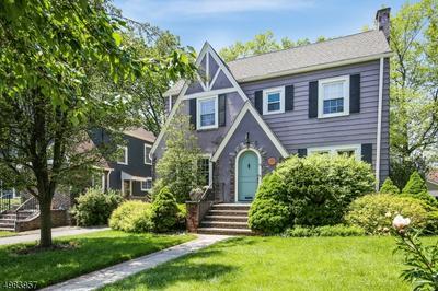 13 COLGATE RD, Maplewood Township, NJ 07040 - Photo 1