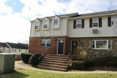 322 RICHARD MINE RD # 9, Rockaway Twp., NJ 07885 - Photo 1