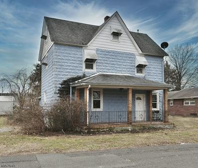 710 MANVILLE AVE, MANVILLE, NJ 08835 - Photo 1
