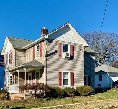 226 S MORRIS ST, Dover Town, NJ 07801 - Photo 2