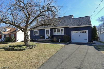 225 RUSSELL AVE, RAHWAY, NJ 07065 - Photo 1