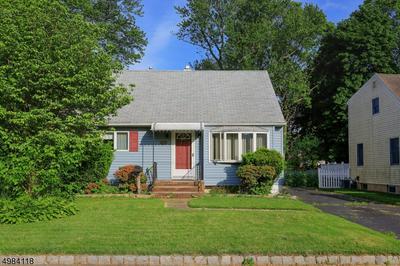 84 HUTCHINSON ST, Clark Township, NJ 07066 - Photo 1
