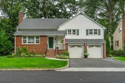 424 MANOR AVE, Cranford Twp., NJ 07016 - Photo 1