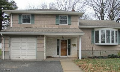 34 PERRY RD, Bloomfield Township, NJ 07003 - Photo 1