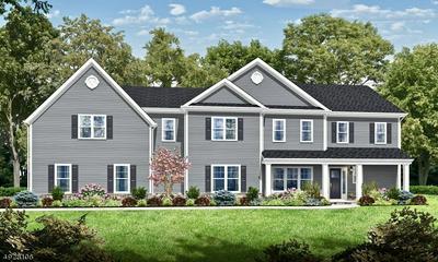 7 GARRISON LN, Mount Olive Twp., NJ 07836 - Photo 1