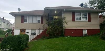 341 MEREDITH ST, Perth Amboy City, NJ 08861 - Photo 1