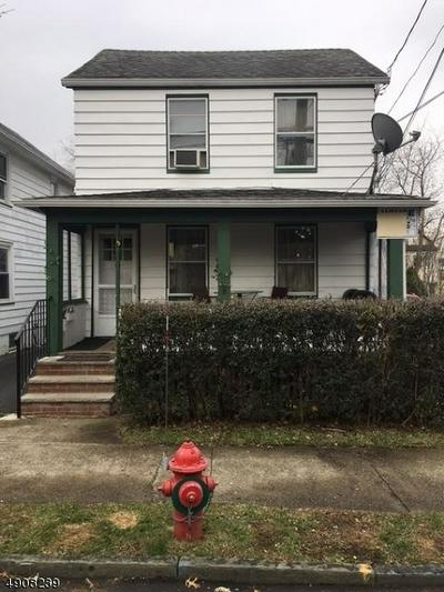 38 KOSSUTH ST, Haledon Borough, NJ 07508 - Photo 1