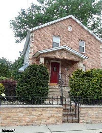 622 BRITTON ST, Elizabeth City, NJ 07202 - Photo 1