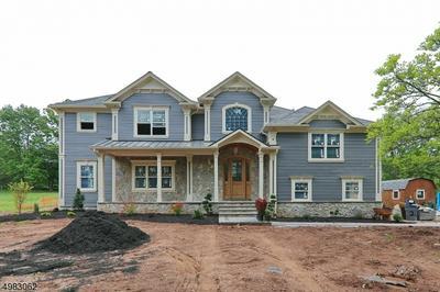 1055 LENAPE WAY, Scotch Plains Township, NJ 07076 - Photo 1